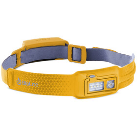BioLite HeadLamp - Linterna frontal - amarillo